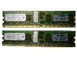 8GB KIT PC2-3200R