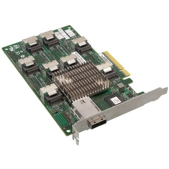 468406-B21 - HP 24 Bay 6G SAS Expander Card