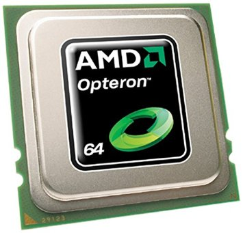 AMD Six-Core Opteron 2431 2.4GHz 9M