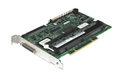 HP NetRaid 1M - PCI32 - U160