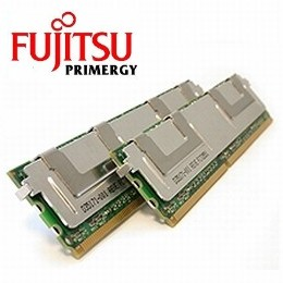 Fujitsu Primergy  8GB Kit PC2-5300F  2x4GB -orig FS