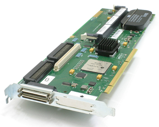 HP 309520-001 - Smart Array 6402